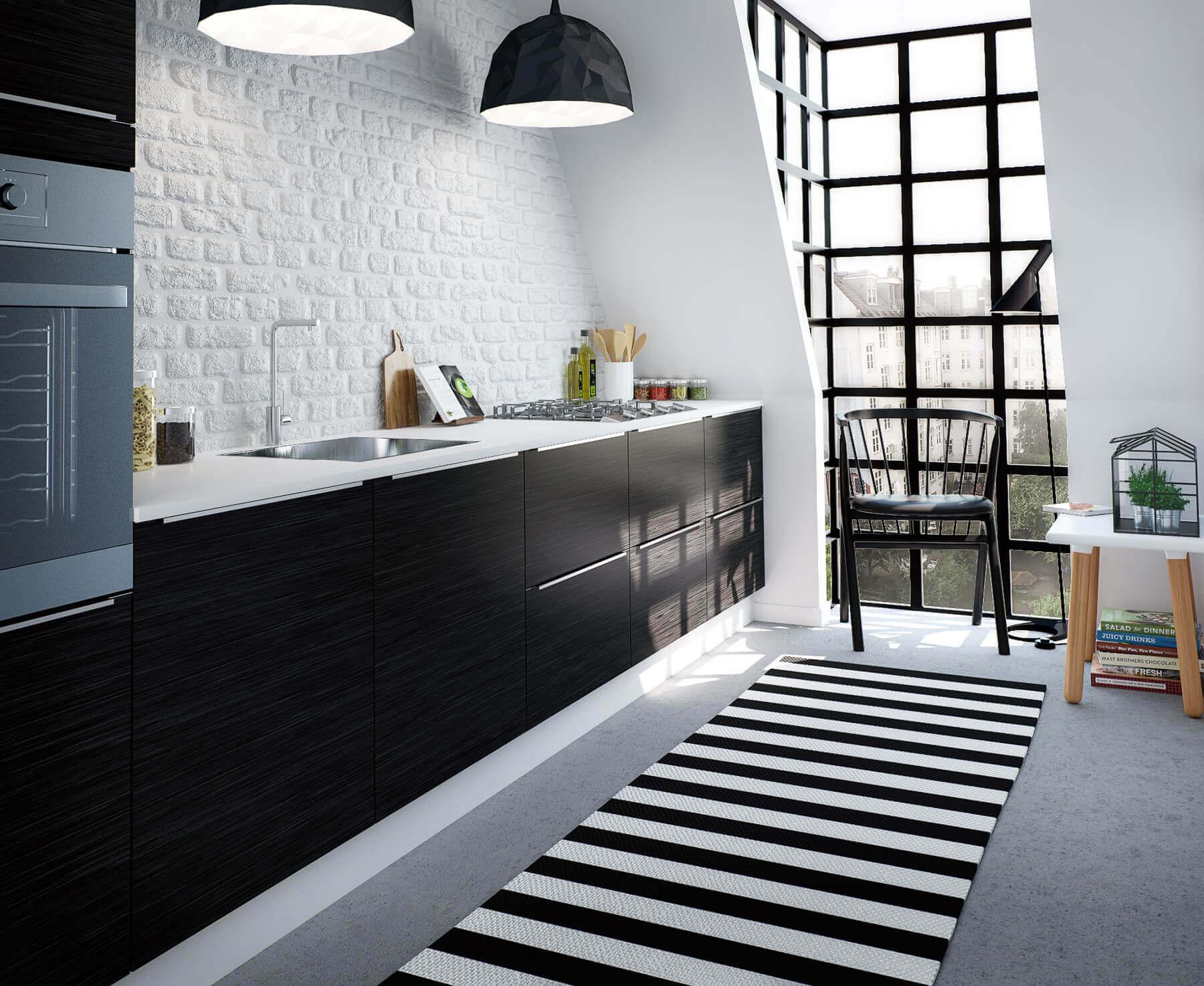 Danish Interior Design Kitchen
